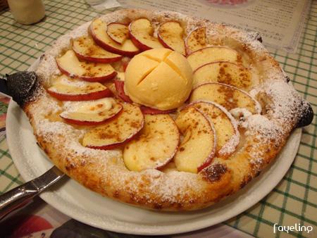 リンゴのピザ.jpg